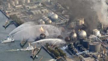 21 fogo estacao fukushima bombeiros
