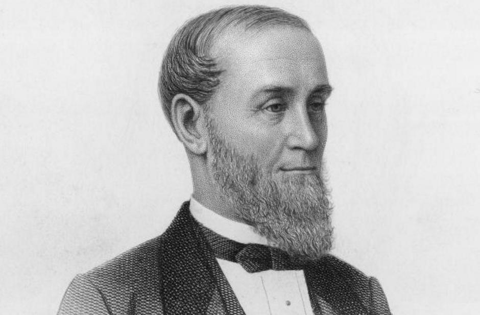 A.T. Stewart