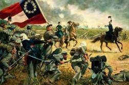 As inovações da medicina na Guerra Civil Americana se tornaram um padrão até hoje.