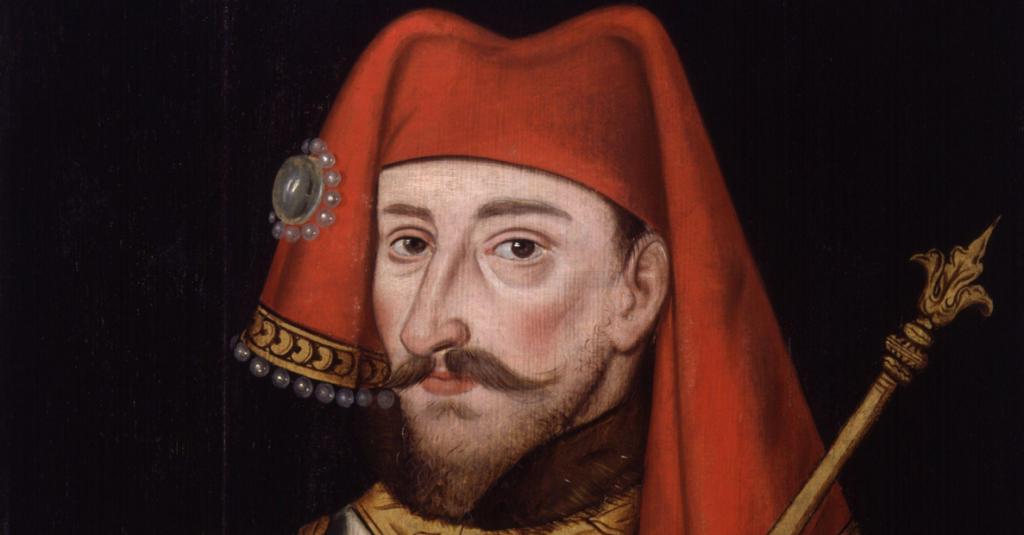Henry Duke de Lancaste