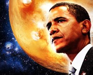 Obama teria sido avisado com décadas de antecedência que seria presidente dos EUA.