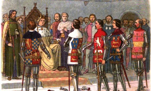 Richard FitzAlan 10th Earl of Arundel