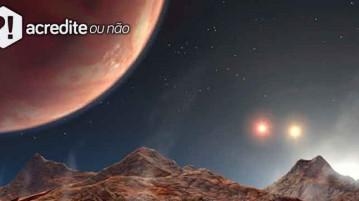 Pesquisadores do SETI se animam com os progressos por vida inteligente.