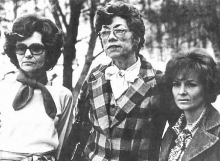abducao alienigena tres mulheres