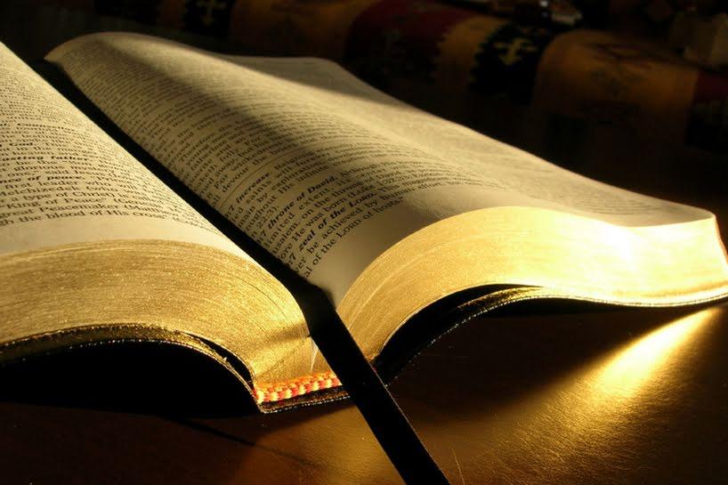 O livro sagrado