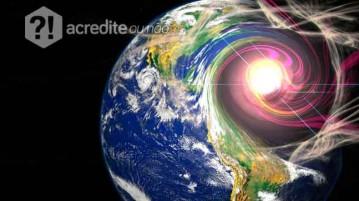 Como o nosso planeta seria 'sugado por um buraco negro?