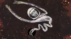morte buraco negro atomos