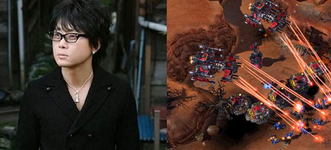 Lee Seung Seop morte videogame