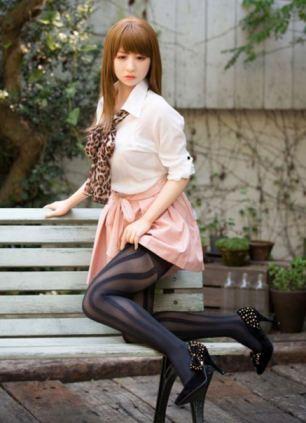 boneca sexual japonesa alta tecnologia