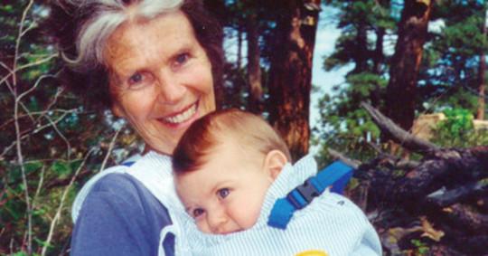 carregador bebes Ann Moore