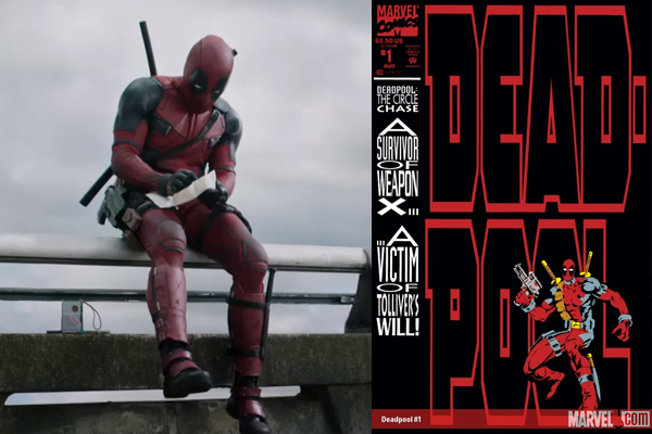 deadpool easter egg filme rap salt n pepa