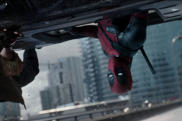 deadpool easter eggs filme creditos abertura