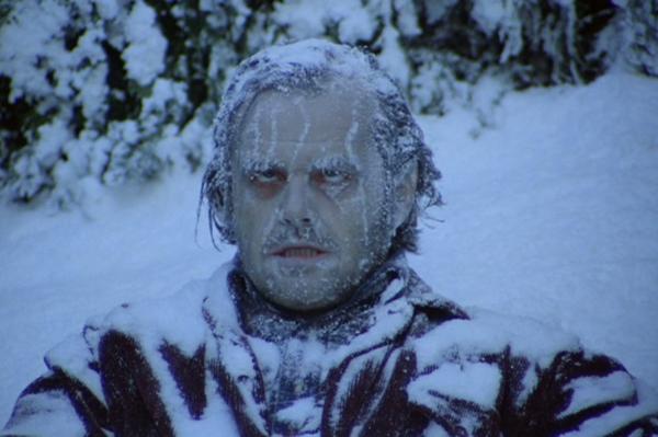 frio gelado congelado morto cadaver
