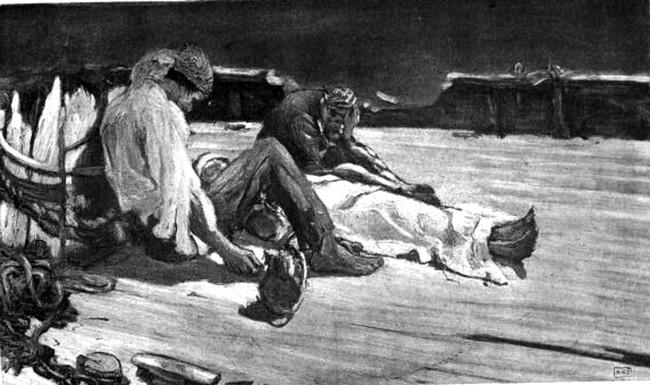 historia vira realidade canibalismo amigo
