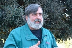 O arqueólogo Mario Polia descobriu os relatos do missionário Andres Lopes sobre Paititi, a Cidade do Ouro.