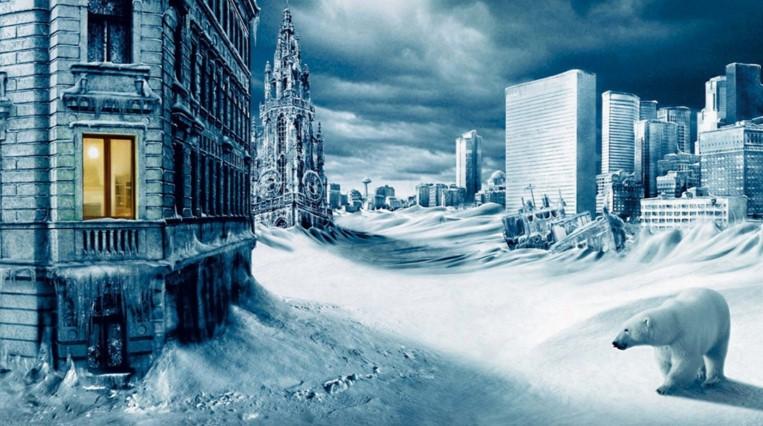 nova era do gelo