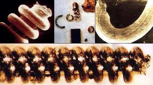 Em todo o mundo, são encontrados artefatos enigmáticos que não se encaixam na linha do tempo geológica ou histórica aceita.