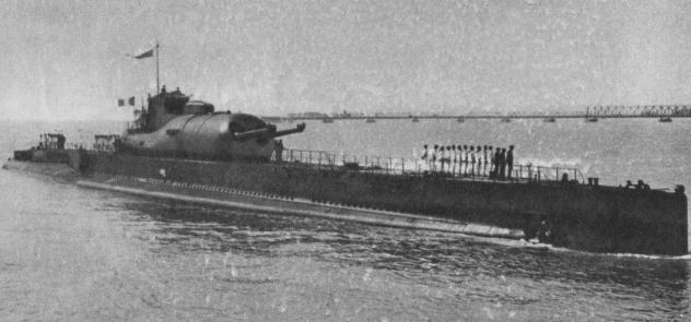 surcouf-submarino