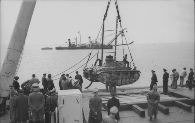 tauchpanzer-tanque