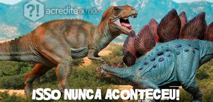 tegosaurus-vs-Tyrannosaurus