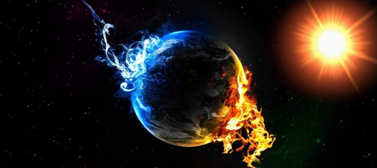 terra camada ozonio