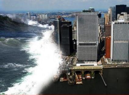 tsunami hawai