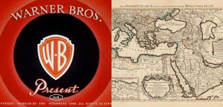 warner bros imperio ottoman