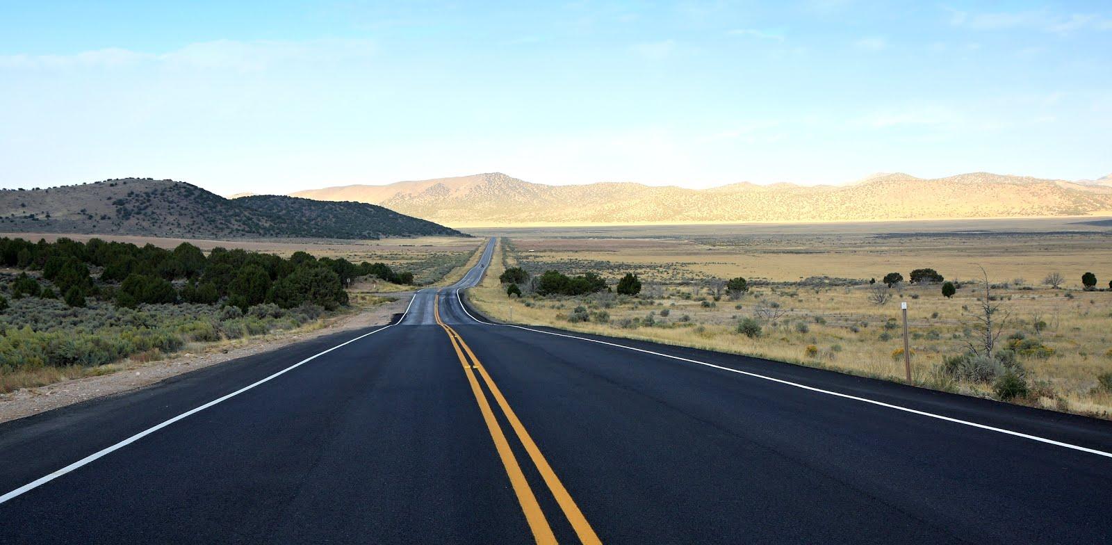 Highway Estados Unidos estrada