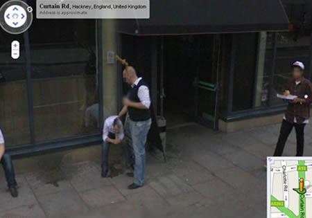 google veado