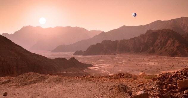 marte dia marciano