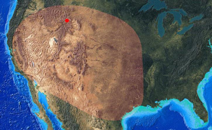 caldeira-vulcânica-yellowstone