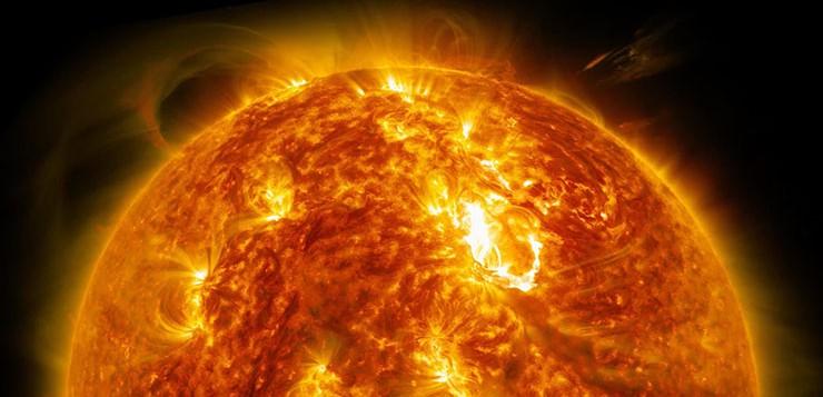 sol-rotação