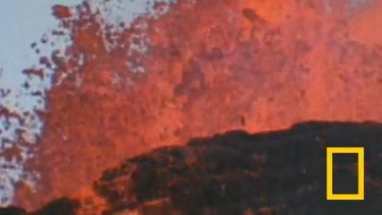 vulcão mauna loa