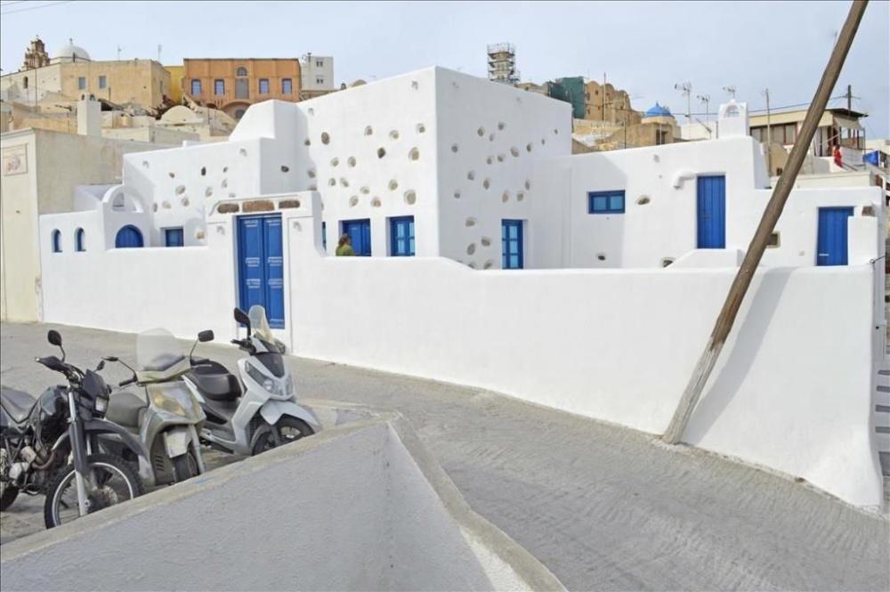 02 Santorini, Greece