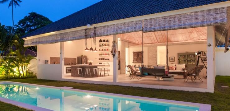 15 Bali, Indonesia