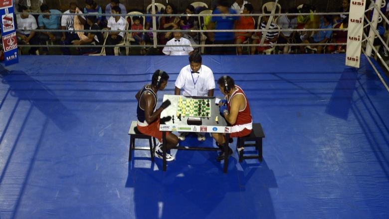 boxadrez