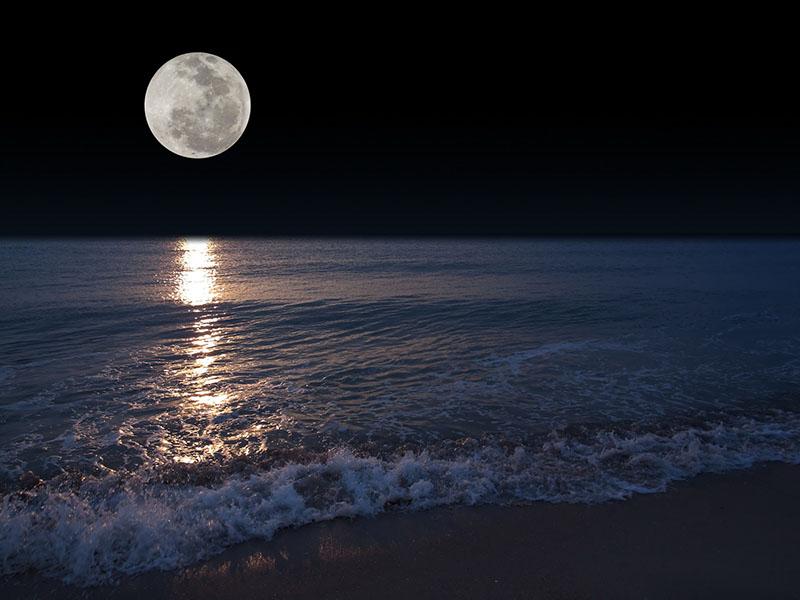 maré-lua