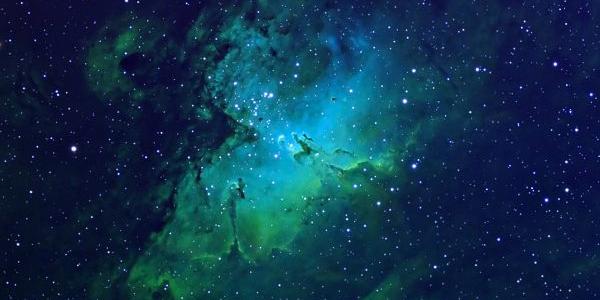 0216 Nebulosa da Águia