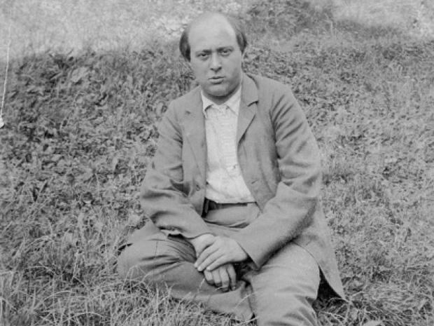 arnold-schoenberg