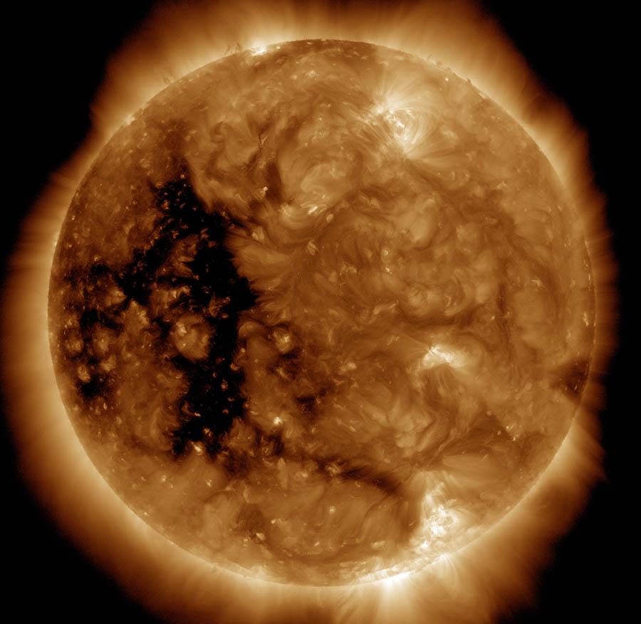 buraco-coronal-sol