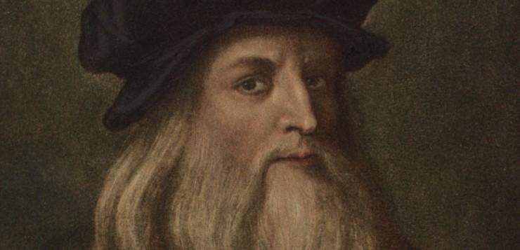 Leonardo Da Vinci tem pelo menos 14 parentes vivos, segundo pesquisa