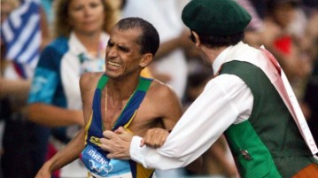 vanderlei silva padre neil horan olimpíadas maratona