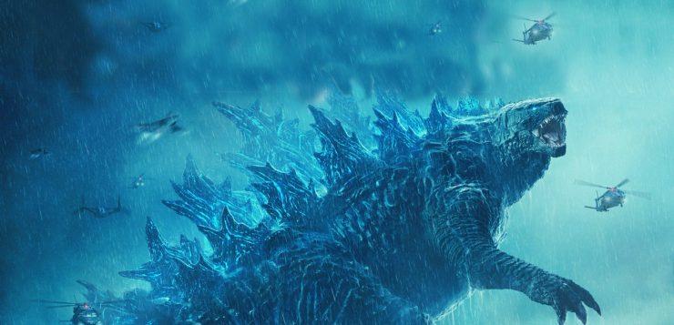 E se o Godzilla realmente existisse?