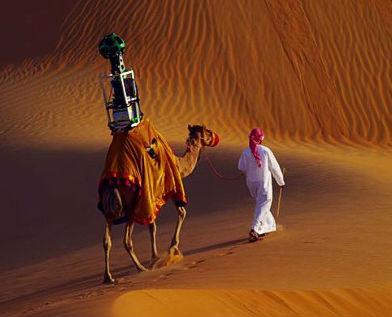 Camelo Google