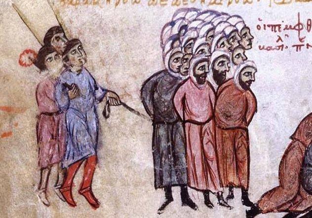 imperio-bizantino
