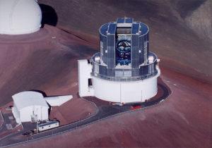 Telescópio Subaru