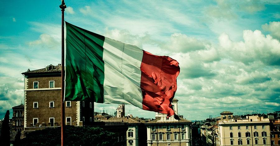 bandeira-itália