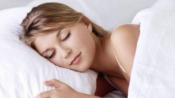 dormir sonho