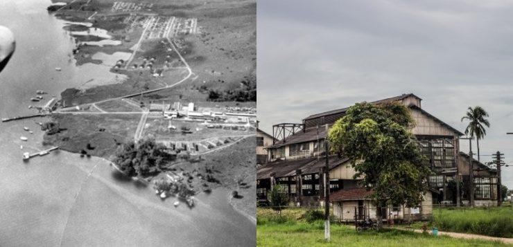 Fordlândia: a cidade que Henry Ford construiu e abandonou na Amazônia
