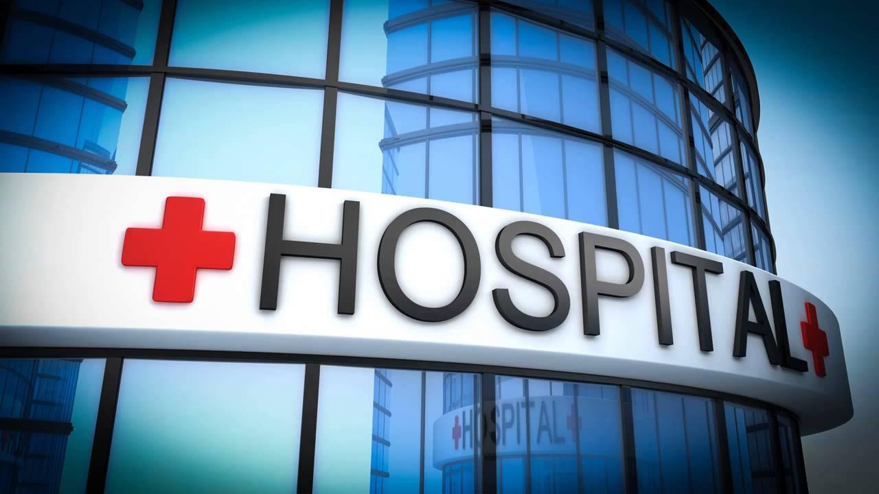 Resultado de imagem para HOSPITAL